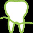 歯周病治療 歯ぐきから血が出た